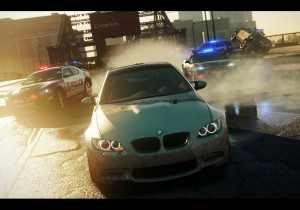 Need for Speed Most Wanted 2 Limited Edition - náhled