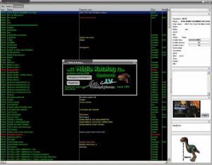 Základní obrazovka - náhled