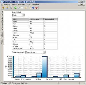 Renter 2007 1.66 - náhled