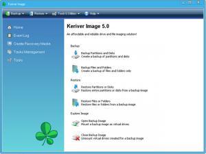Keriver Image 5.1 - náhled