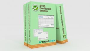 2HCS Creditcheck Desktop 1.0.213 - náhled