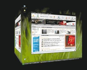 DeskSpace 1.5.8.14 - náhled