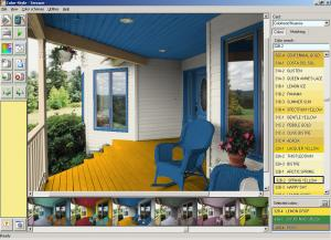 Color Style Studio 2.487 - náhled