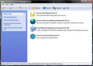 Passware Kit Standard 13 - náhled