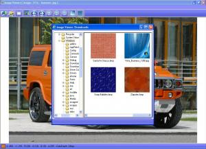 SID Image Viewer 1.0.0.5 - náhled