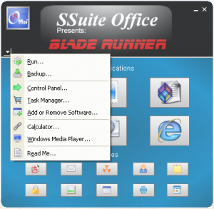 SSuite Office Portable 2.2 - náhled