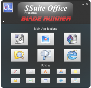 SSuite Office Portable Portable 2.2 - náhled