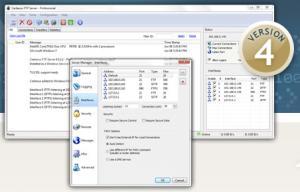 Cerberus FTP Server 7