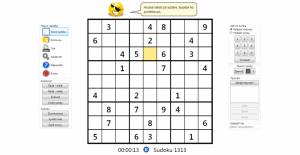 Play Sudoku Demo - náhled