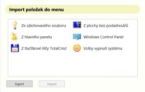STARTzjs 5.4.7 - náhled