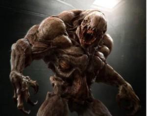 Doom 4 Beta - náhled