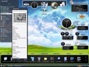 WinStep Xtreme 16.6 - náhled