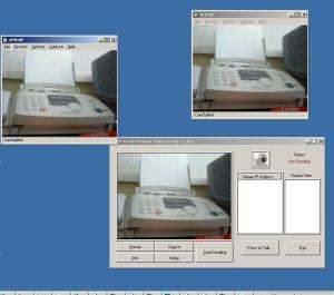 CamSplitter 3.0 - náhled