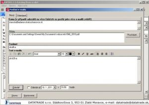 KaFirO 2.6 - náhled