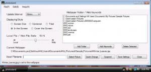PhotoStand 2.3.1 - náhled
