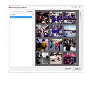 4K Slidshow Maker 1.3 - náhled