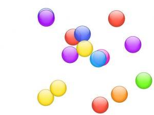 Flying Balls-7 2.1 - náhled