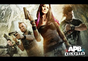 APB Reloaded Special Edition