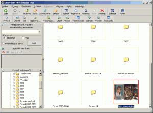 PhotoPlayer 3.2.5.2 - náhled