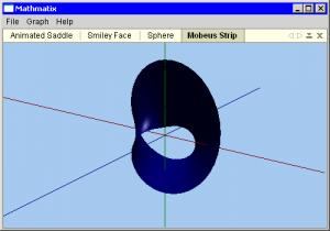 Mathmatix 1.0 - náhled