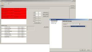 Losovací program Švýcar 1.3.6 - náhled