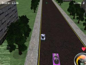 Highway Pursuit 1.1 - náhled