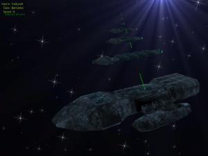 Galaxie 2 1.22c - náhled