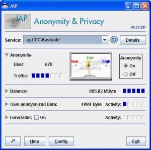 JAP 1.0.1.3 - náhled