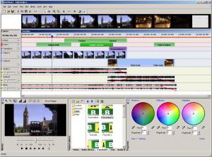 EditStudio Pro 5 - náhled