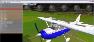 3D Rad 7.22 - náhled