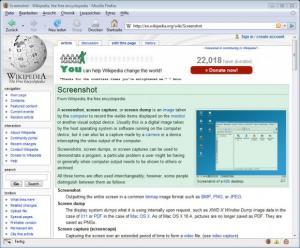 Greenshot 1.2.10.6 - náhled