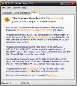 FFT-z 2.0 - náhled