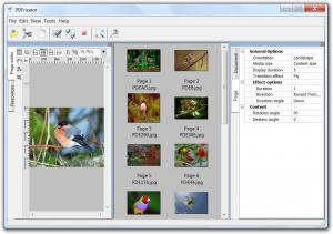 PDFrizator 0.6.0.29 - náhled