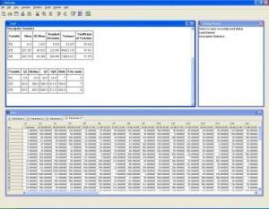 Statcato 1.0.1 - náhled