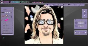 Image Cartoonizer 3.9.0 - náhled