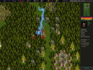 The Battle for Wesnoth 1.12.0 - náhled