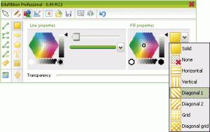 EduRibbon Eduribbon Freeware 1.0 - náhled