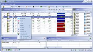 MLdonkey 2.9.6 - náhled