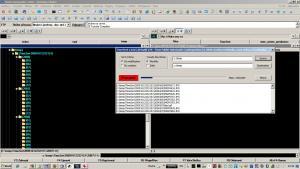 TimeSort 0.0.5.20 - náhled