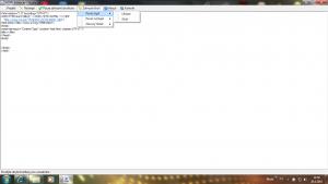 HTML Editor by Chleba 1.0 - náhled