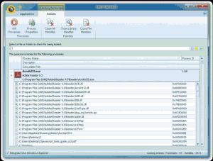 EMCO UnLock IT 3.0.3 - náhled