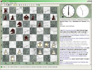 Jose Chess 1.4.4 - náhled