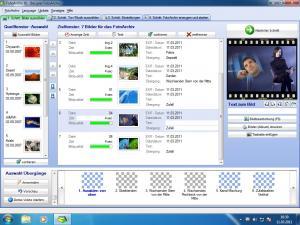Fotoarchiv XL 10.0.2 - náhled