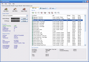 Auto Monitor 1.1.3.1 - náhled