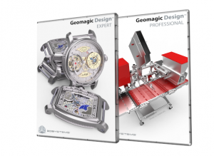 Geomagic Design 2015 - náhled