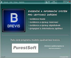 BREVIS 1.14.10 - náhled