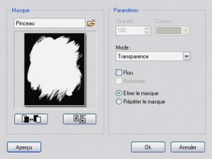 Photofiltre - náhled