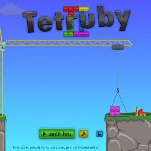 Tetruby 2 - náhled