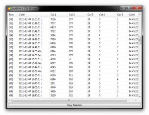 JDs Auto Speed Tester 17.7 - náhled