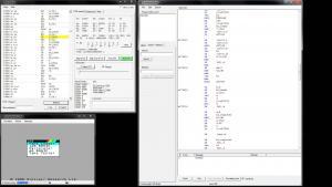 LnxSpectrum 1.6.6 - náhled